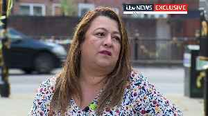 Aunt of Grenfell victim reacts to safety warning revelations [Video]