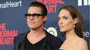 Angelina Jolie And Brad Pitt Head To Court Over Child Support [Video]