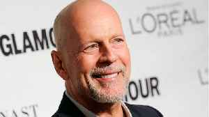 MoviePass Nabs Bruce Willis For Its First Film Project [Video]