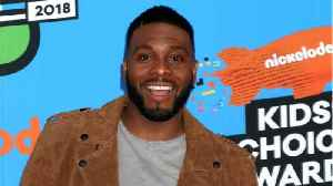 Kel Mitchell Gets Free Burgers For Performing Good Burger' Character [Video]