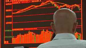 Asian Stocks Flat Trade Woes Offset Wall Street Gains [Video]
