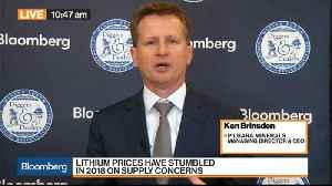 Lithium Miner Pilbara Will Look to Participate in Downstream Objectives, CEO Says [Video]