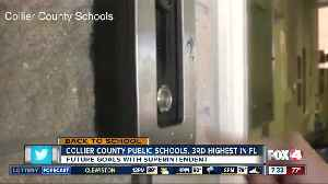 New security measures at every public school in Collier County [Video]