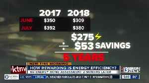 Saving money and energy [Video]