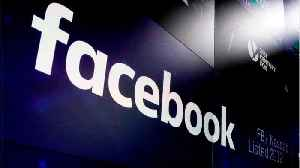 Facebook Launches Dating Service [Video]