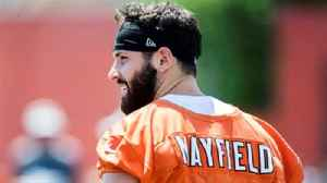 Colin Cowherd doesn't think Hard Knocks will paint Baker Mayfield in a positive light [Video]