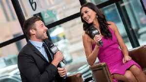 Becca Kufrin Discusses the Importance of the First Impression Rose [Video]
