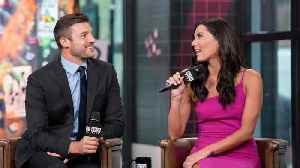 Becca Kufrin on Accepting the Good, Bad and Ugly When Looking for Love [Video]
