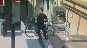 Bike Theft Brings Out The Best In Jersey City [Video]