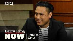 Director Jon M. Chu on making a film about the Thai cave rescue [Video]