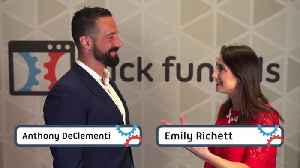 Entrepreneurship and Biohacking to Avoid Burnout with Anthony DiClementi [Video]