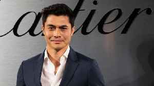 News video: Henry Golding Makes Acting Debut In 'Crazy Rich Asians'