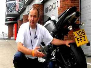 MCN Advice: Top Track Day Tips [Video]