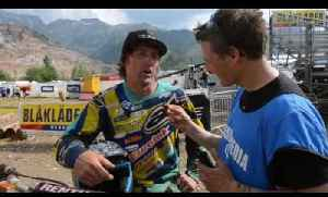 Erzberg finisher Paul Bolton speaks with MCN | Sport | Motorcyclenews.com [Video]