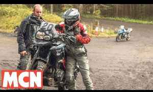 Part 2: BMW Off Road Skills | Experiences | Motorcyclenews.com [Video]