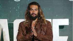 No Other 'Justice League' Heroes In Aquaman [Video]