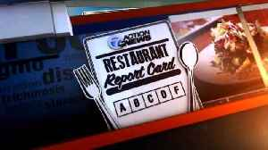 We're checking out four restaurants in Southgate for Restaurant Report Card [Video]