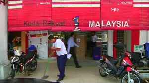 Former Malaysian Prime Minister charged with money laundering [Video]