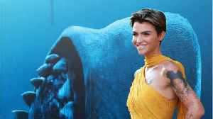 Ruby Rose Discusses 'Batwoman' Casting [Video]