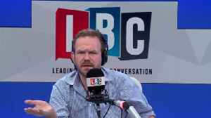 James O'Brien's Two Questions To Ask Brexiteers About WTO Trading [Video]