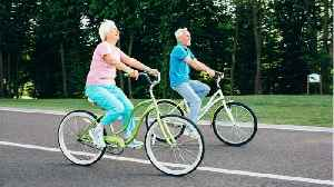 Healthiest States for Retirees [Video]