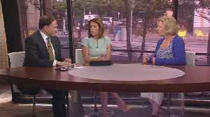 The Mid-Morning crew discusses actors and representation in the media (4:51). WCCO Mid-Morning – Aug. 8, 2018 [Video]