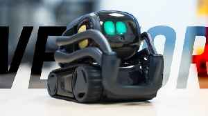 Will This Robot Take Over Your House? [Video]