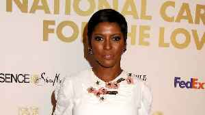 Disney-ABC In Talks With Tamron Hall For New Talk Show [Video]