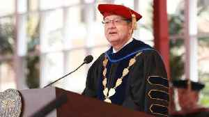 USC President C.L. Max Nikias Steps Down Amid Doctor Scandal [Video]