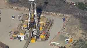 $119M Settlement Reached In Aliso Canyon Gas Leak [Video]