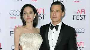 Brad Pitt's Lawyer Details Millions Spent On Supporting Jolie And Kids [Video]