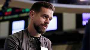 Twitter CEO Jack Dorsey Denies Platform Shadow Banning Right-Wing Users [Video]