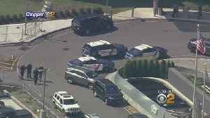 Man Shoots Wife, Kills Self At Westchester Medical Center In Valhalla, Police Say [Video]