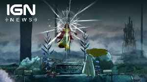 Child of Light on Switch Teases Sequel [Video]