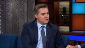 Jim Acosta: From CNN To Fox News, No Journalist Is The Enemy [Video]