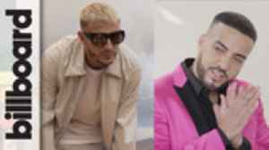 Behind the Scenes at DJ Snake and French Montana's Cover Shoots | Billboard [Video]