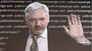 Julian Assange May Answer Call To Appear Before U.S. Senate Committee [Video]