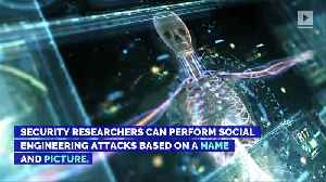Facial Recognition Is Tracking Subjects on Social Platforms [Video]