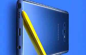 Samsung Galaxy Note9 - Official Introduction [Video]