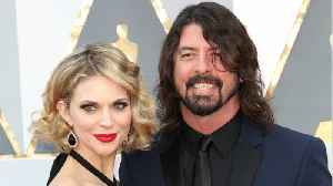 Dave Grohl Opens Up About Love Of Music [Video]