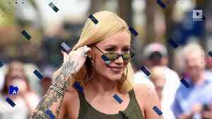 Iggy Azalea Is Dating NFL Star DeAndre Hopkins [Video]