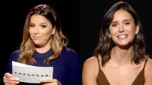 9 Things You'll Only Understand If You're Obsessed With Dogs, Starring Eva Longoria and Nina Dobrev [Video]
