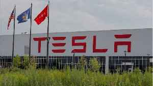 Tesla Shares Drastically Drop [Video]