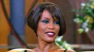 Whitney Houston Reveals Her All-Time Favorite Song [Video]