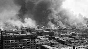 The 1921 Burning of Oklahoma's Black Wall Street [Video]