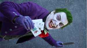 'Joker' Movie Rumored Targeting R-Rating [Video]