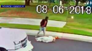 Union City Police Chief Busts His Son for Manteca Sikh Attack [Video]