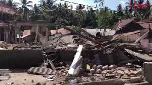 The Death Toll After Indonesia's Lombok Earthquake Has Risen to 227, Official Says [Video]