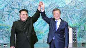 North and South Korea Preparing for Leaders to Meet Again [Video]