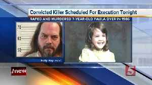 News video: Billy Ray Irick Execution Set For Thursday